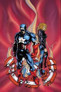 Captain America | Mark Waid |