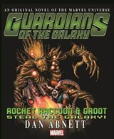 Guardians of the Galaxy | Dan Abnett |