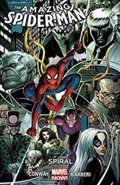 Amazing spider-man (05): spiral | Gerry Conway |