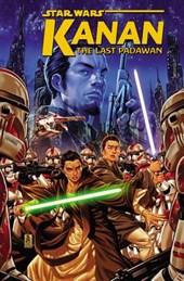 Star wars: kanan (01): the last padawan