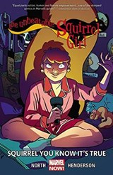 The Unbeatable Squirrel Girl | Ryan North |