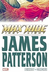 Max Ride: First Flight by James Patterson | auteur onbekend |
