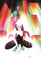 Spider-gwen (00): most wanted?