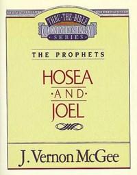 Thru the Bible Vol. 27   J. Vernon McGee  