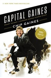 Capital Gaines | Chip Gaines |