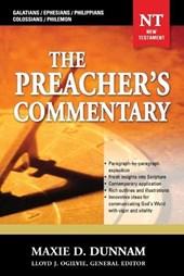 The Preacher's Commentary - Volume 31
