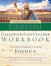 Called to Be God's Leader Workbook | Henry T. Blackaby |