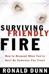 Surviving Friendly Fire