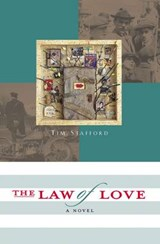 The Law of Love | Tim Stafford |