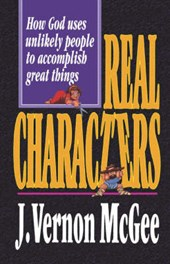 Real Characters