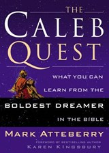 The Caleb Quest | Mark Atteberry |