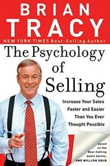 The Psychology of Selling | Brian Tracy |