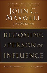 Becoming a Person of Influence | John C. Maxwelll |