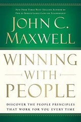 Winning With People | John C. Maxwell |