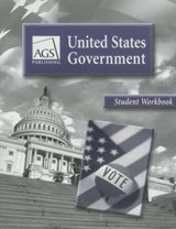 United States Government Student Workbook | auteur onbekend |