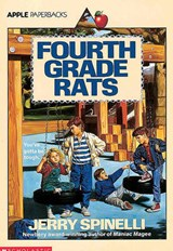Fourth Grade Rats | Jerry Spinelli |