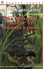 The Missing 'Gator of Gumbo Limbo | Jean C. George |