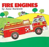 Fire Engines | A. Rockwell |