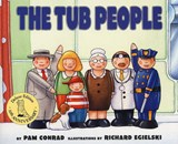 The Tub People | Pam Conrad |