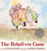 The Relatives Came | Cynthia Gammell Rylant |