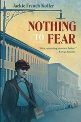 Nothing to Fear | Jackie French Koller |