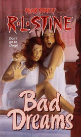 Bad Dreams | R. L. Stine |