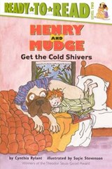 Henry and Mudge Get the Cold Shivers | Cynthia Rylant |