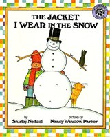 The Jacket I Wear in the Snow | Shirley Neitzel |