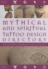 Mythical and Spiritual Tattoo Design Directory | Russ Thorne |
