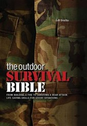 The Outdoor Survival Bible | Rob Beattie |