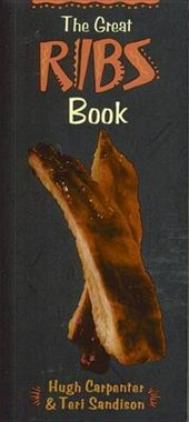 The Great Ribs Book