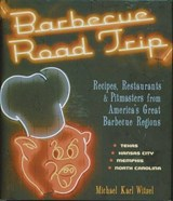 Barbecue Road Trip | Michael Karl Witzel |