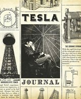 Tesla Journal |  |