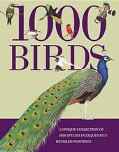 1000 Birds