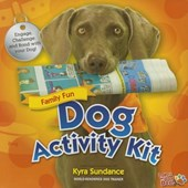 The Dog Activity Kit