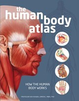The Human Body Atlas | National Geographic |
