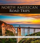 North American Road Trips