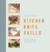 Kitchen Knife Skills