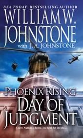 Phoenix Rising Day Of Judgment