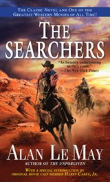 The Searchers | Alan Le May |