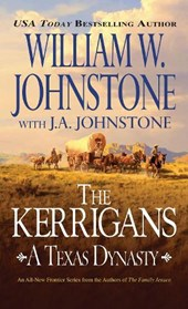 The Kerrigans | Johnstone, William W. ; Johnstone, J. A. |