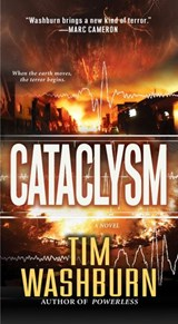 Cataclysm | Tim Washburn |