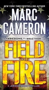 Field of Fire | Marc Cameron |