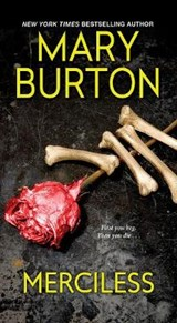 Merciless | Mary Burton |