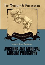 Avicenna And Medieval Muslim Philosophy | Thomas Gaskill |