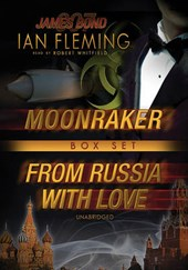 From Russia With Love and Moonraker