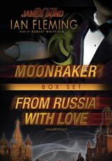 From Russia With Love and Moonraker | Ian Fleming |