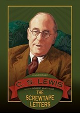 The Screwtape Letters | C S Lewis |