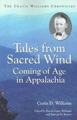 Tales from Sacred Wind | Cratis D. Williams |