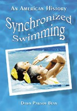 Synchronized Swimming | Dawn Pawson Bean |